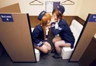 """Văn hóa Nhật trong cơn... """"bão sex"""""""