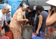 Hà Nội: Giá nước sẽ tăng?