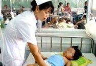 Cứu sống một trẻ bị xoắn lá lách hiếm thấy