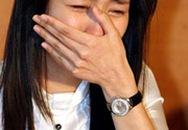 Á hậu Hàn Quốc 2007 bị tước danh hiệu