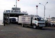 Hà Nội: Từ 16/8 cấm xe tải trên 5 tấn vào đường Nguyễn Trãi