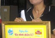 Xuân Hương trả giải thưởng vì bị xúc phạm