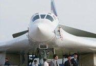 Nga chuẩn bị diễn tập máy bay ném bom chiến lược