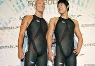 Áo bơi mới kì vọng phá vỡ mọi kỉ lục Olympic