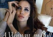 Angelina Jolie – hạnh phúc viên mãn