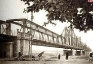 Cầu Long Biên 105, 106 hay 110 tuổi?