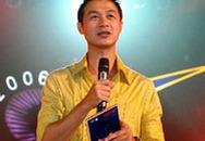 MC Anh Tuấn từng bị nghi là nghiện