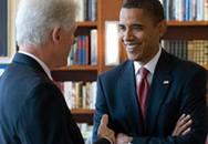 Bill Clinton tin vào chiến thắng áp đảo của Obama