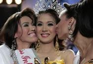 Miss Thái Lan đăng quang HH chuyển đổi giới tính 2007