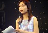 Ngọc Linh tạm biệt nghề MC