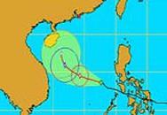 Việt Nam có thể chỉ bị ảnh hưởng hoàn lưu bão