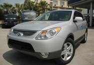 Hyundai Việt Nam công bố giảm giá bán xe