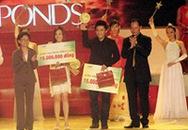 Thanh Thảo và Mr Đàm đoạt giải đặc biệt Album Vàng