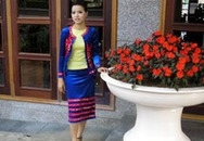 48 thí sinh tham dự vòng chung kết Hoa hậu các dân tộc Việt Nam
