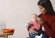 Chăm sóc dinh dưỡng khi trẻ bị bệnh