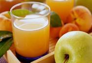 Nước táo có thật tốt cho bệnh suyễn?