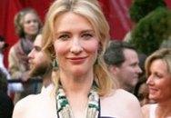 Cate Blanchett sinh con trai thứ 3