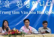"""Các diễn viên trong """"Nàng Dae Chang Kum"""" thăm Việt Nam"""
