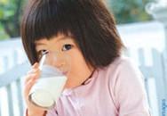 Chế độ sữa hợp lý cho trẻ qua từng độ tuổi