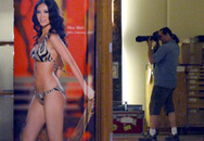 HHHV 2008: Hoa hậu các nước thử áo dài