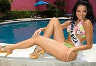 Dự đoán top 15 cuộc thi Hoa hậu hoàn vũ 2008