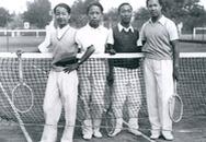 Những mối tình bên sân tennis của vua Bảo Đại