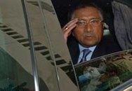 Tổng thống Pakistan chính thức từ chức