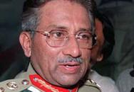 Hình ảnh về cuộc đời Cựu tổng thống Musharraf