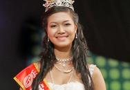 Hoa hậu Thùy Dung bị đề nghị xem xét danh hiệu