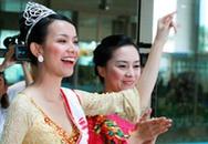 Chuyện của Hoa hậu Thùy Lâm