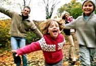 Dành thời gian cho gia đình - Yếu tố quan trọng cần ưu tiên
