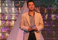 MC Anh Tuấn: Tôi chưa bao giờ trang điểm