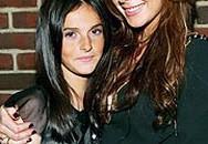 Em gái Lindsay Lohan đóng phim