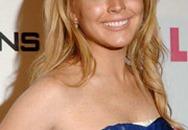 """Lindsay Lohan mong cha mình """"giữ mồm giữ miệng"""""""