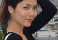 MC Ngọc Linh trở về VN sau hai năm du học
