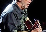 Tự truyện Eric Clapton: Lời thú nhận dũng cảm