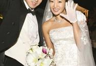 Chùm ảnh đám cưới của Kim Hee Sun