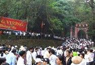Đất tổ Phong Châu mở hội