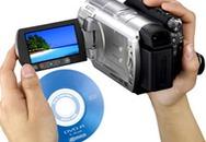 """5 máy quay phim """"đỉnh"""" với dân nghiệp dư"""