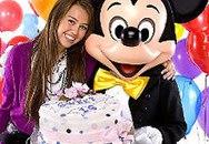 Miley Cyrus bán vé sinh nhật lần thứ 16