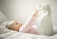 Phòng cảm cúm cho trẻ khi trời lạnh đột ngột