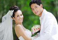 """Những """"sự cố"""" trong đám cưới Bình Minh"""