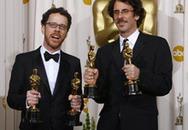 """""""No Country for Old Men"""" và anh em nhà Coen chiến thắng lớn tại Oscar"""