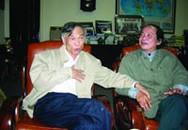 Bộ trưởng Trương Đình Tuyển và bài thơ tình chưa kịp đặt tên