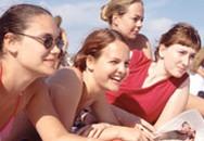 Có nên tắm nắng để có làn da nâu?