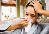 Ngạt mũi và cách chữa trị