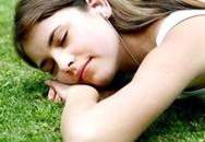 Giấc ngủ - vàng mười của cuộc sống