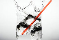 Những lưu ý khi sử dụng đồ uống lạnh