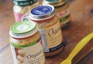 Có nên mua thực phẩm hữu cơ cho trẻ?