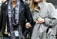 Kate Moss chuẩn bị kết hôn